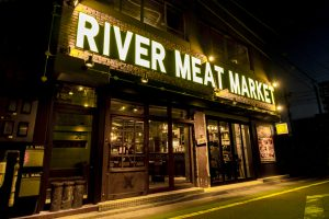 River Meat Market リバーミートマーケット